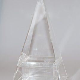 pyramide 42cm