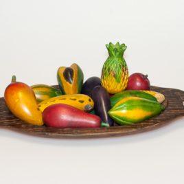 fruit schaaltje