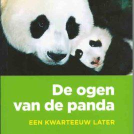 De ogen van de panda Etienne Vermeersch
