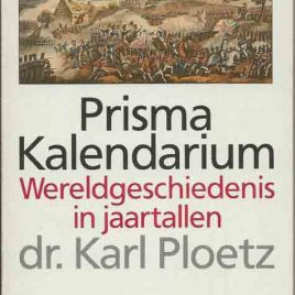 Prisma Kalendarium dr. Karl Ploetz