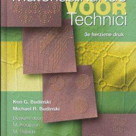 Materiaalkunde voor technici