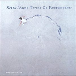 Rosas_Anne Terese De Keersmaeker