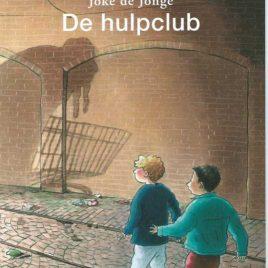 De hulpclub Joke de Jonge