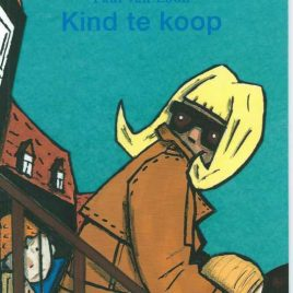 Kind te koop Paul van Loon