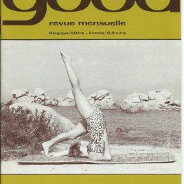 Yoga revue 130 - 1975
