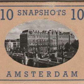 Snapshots Amsterdam