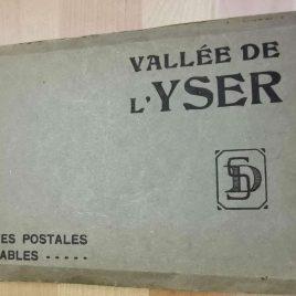 Vallée de l'Yser
