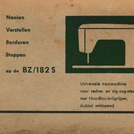 AnkerBZ-182 S